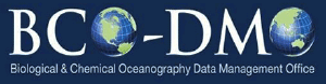 Biological and Chemical Oceanography Data Management Office (BCO-DMO)logo