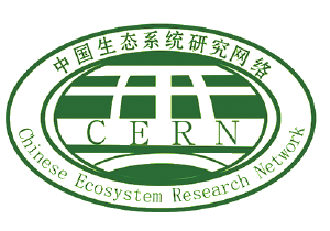 Chinese Ecosystem Research Network (CERN)logo
