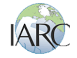 International Arctic Research Center (IARC) Data Archivelogo